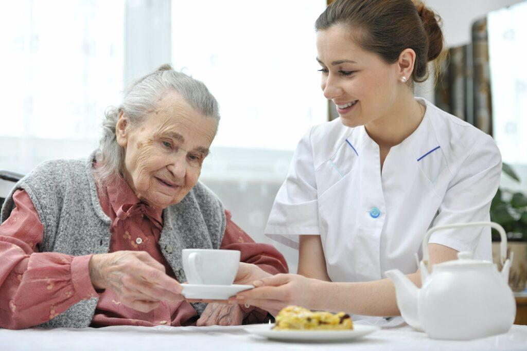 Grundpflege Pflegedienst Haselünne